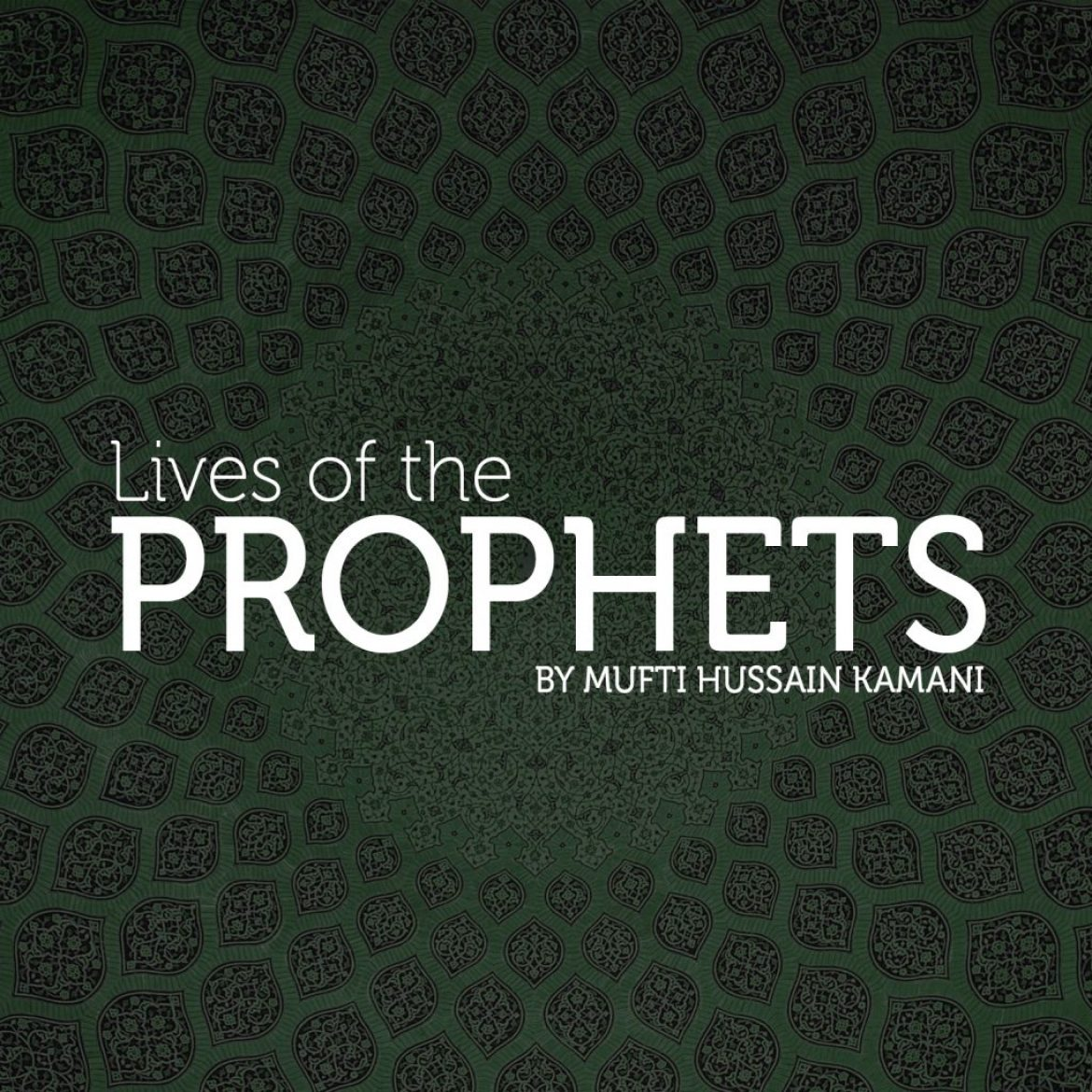 Lives of The Prophets – Life of Lut AS