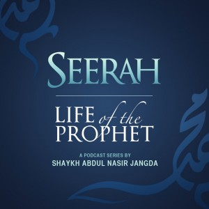 Seerah – Life of the Prophet: The Prophet PBUH heads for umrah
