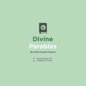 Divine Parables – The Example of the Deeds of Disbelievers