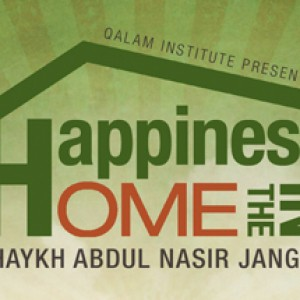 Happiness in the Home