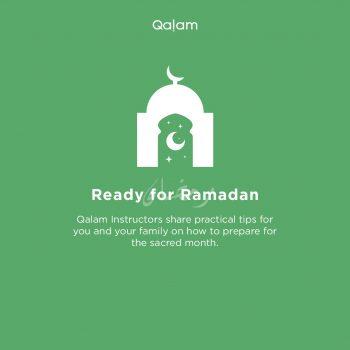 Ready for Ramadan – Imam Mikaeel & Mufti Kamani