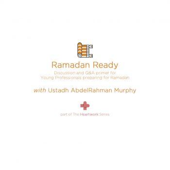 Ramadan Ready