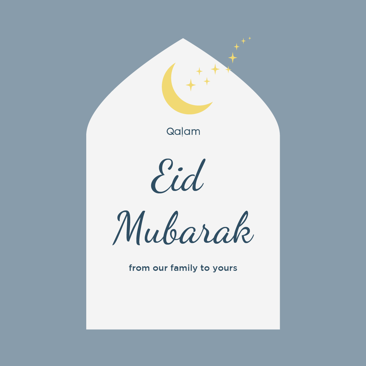 The Prophetic Traditions of Eid Al-Fitr