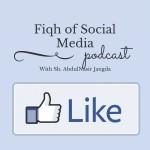 Fiqh of Social Media with AbdulNasir Jangda
