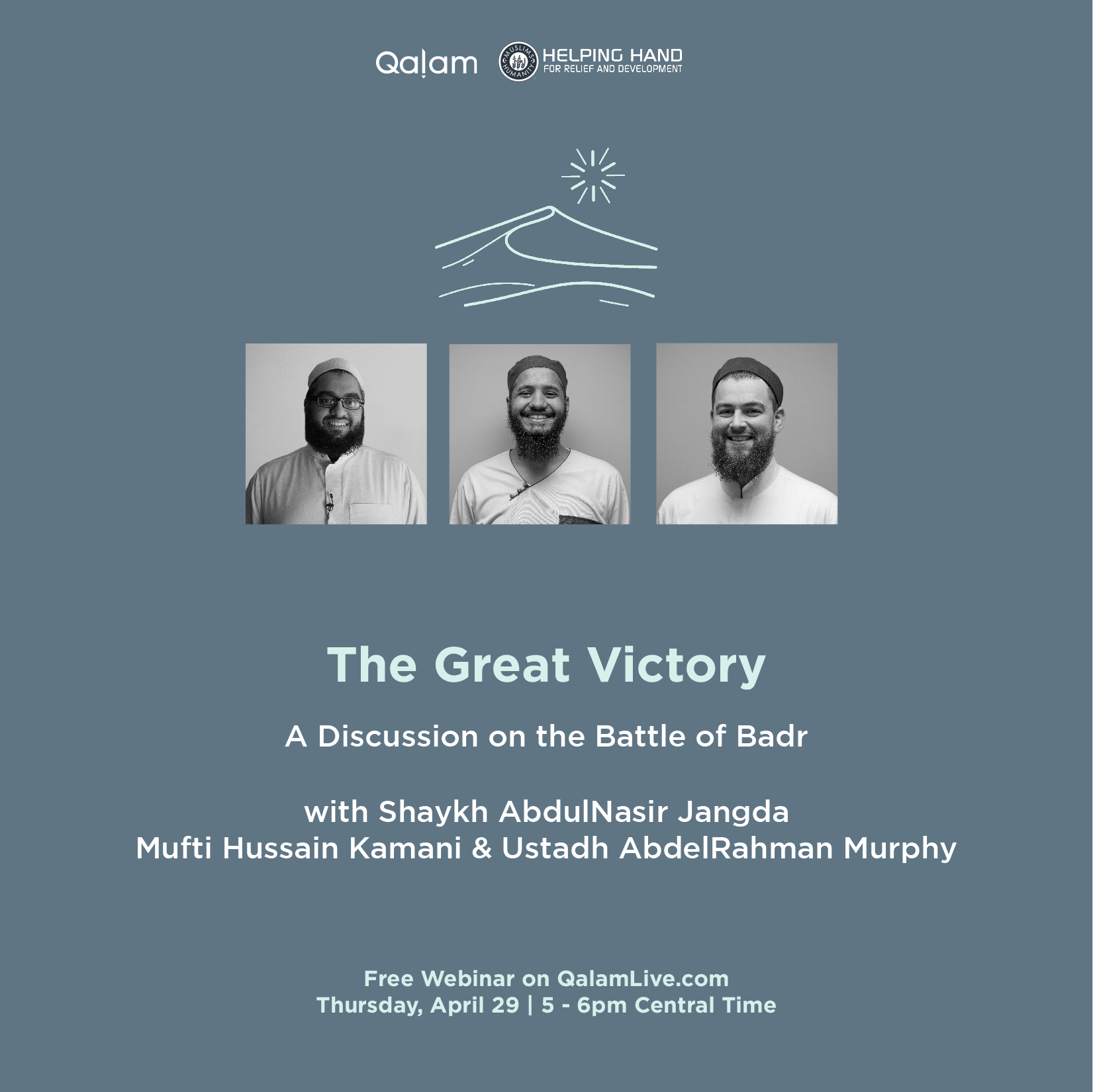 The Great Victory: A Discussion on the Battle of Badr