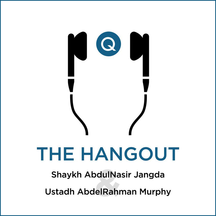 Qalam Hangout: Studying at the Qalam Seminary