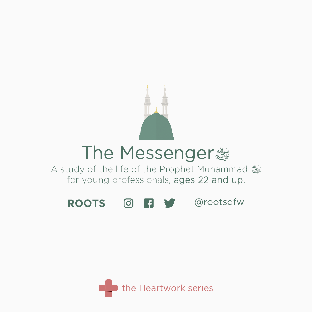 Heartwork – The Messenger – Part 16