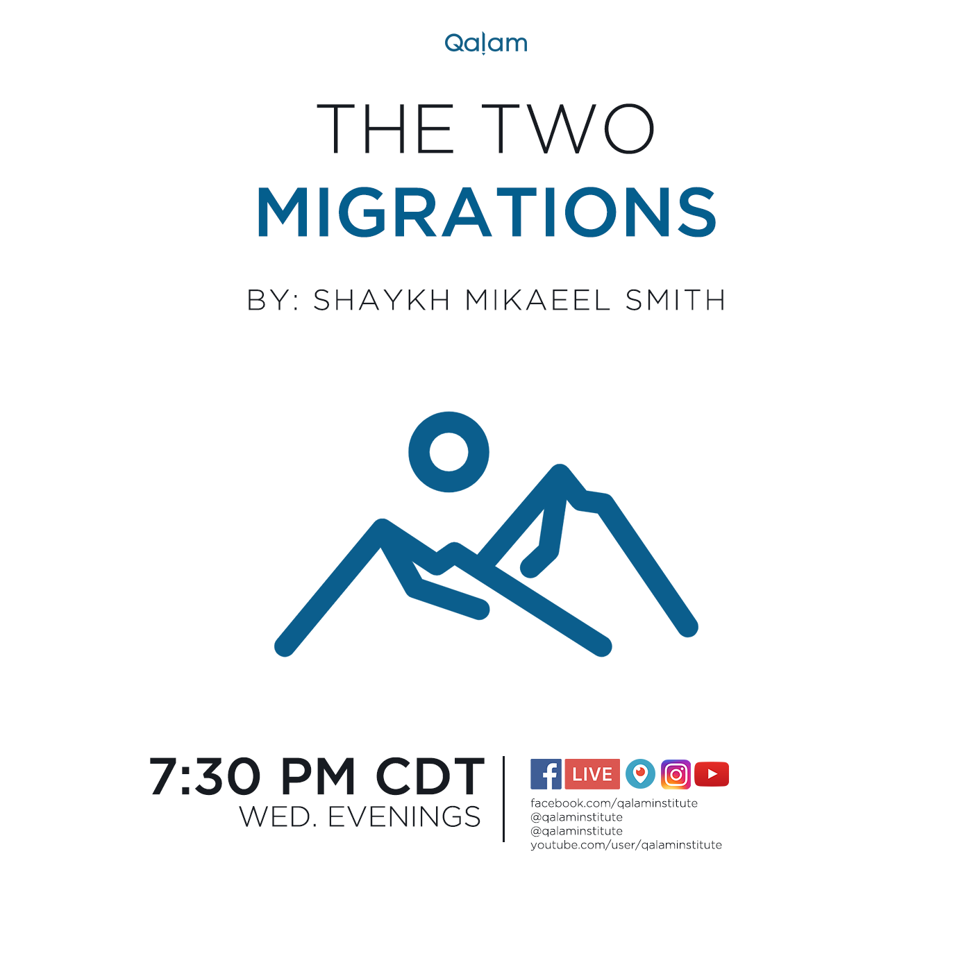 The Two Migrations – Part 8